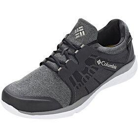 Columbia Ats Trail LF92 Shoes Men Titanium MHW/Zour